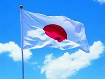 日本黄金储备量