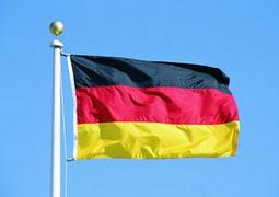 德国黄金储备量