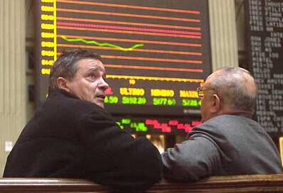 阿根廷股市