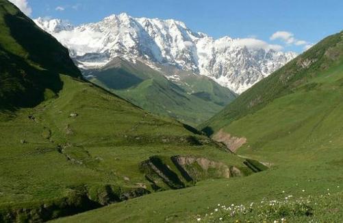 成吉思汗古道