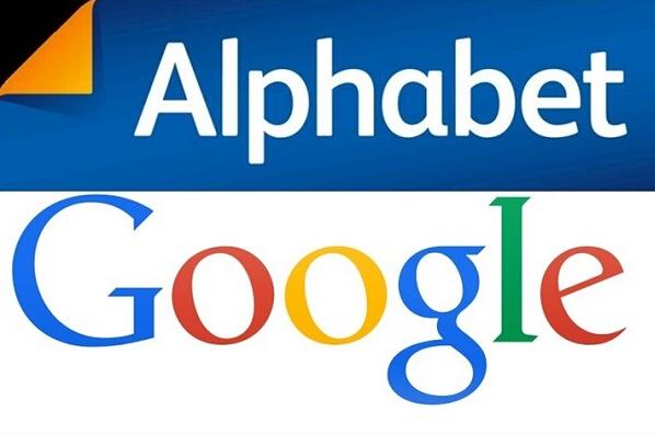 最佳雇主Alphabet