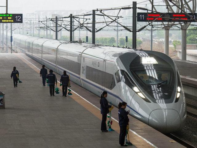中国CRH380AM-0204