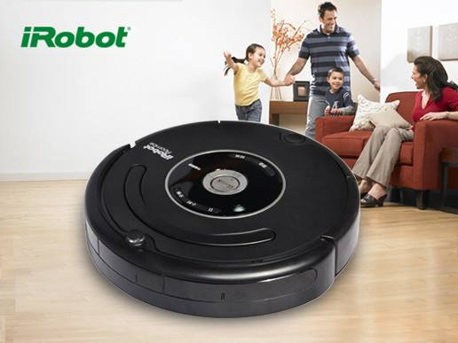 艾罗伯特iRobot
