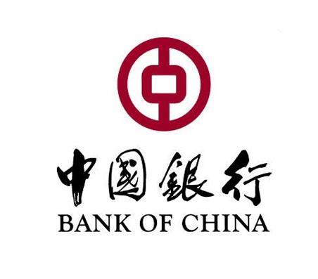 中国银行股份有限公司