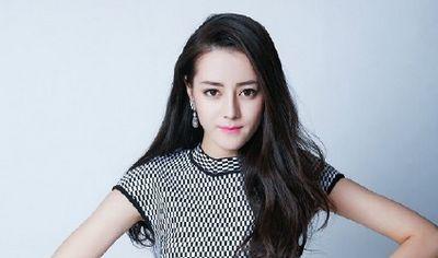 2018中国内地女明星人气榜