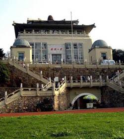 《武汉大学》