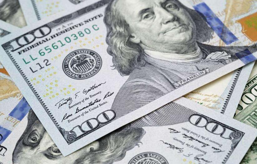 美元(USD)事件