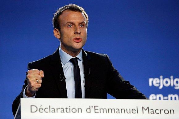 法国大选及后续影响
