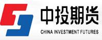 中投天琪期货有限公司大庆营业部