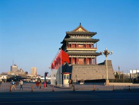 北京交通违章查询信息