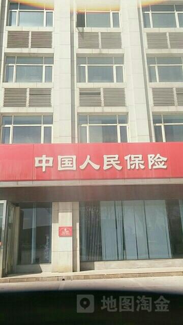 人保财险(新胜营销部)