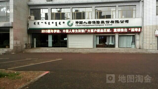 中国人寿(新桥中大街营销部)