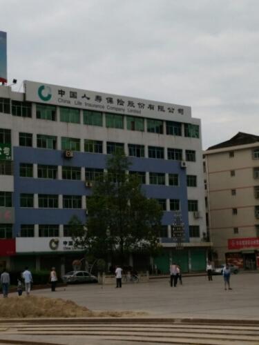 中国人寿(客户服务中心)