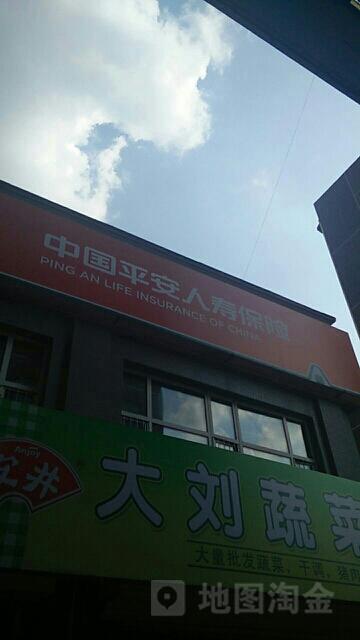 中国平安人寿(通化中心支公司)