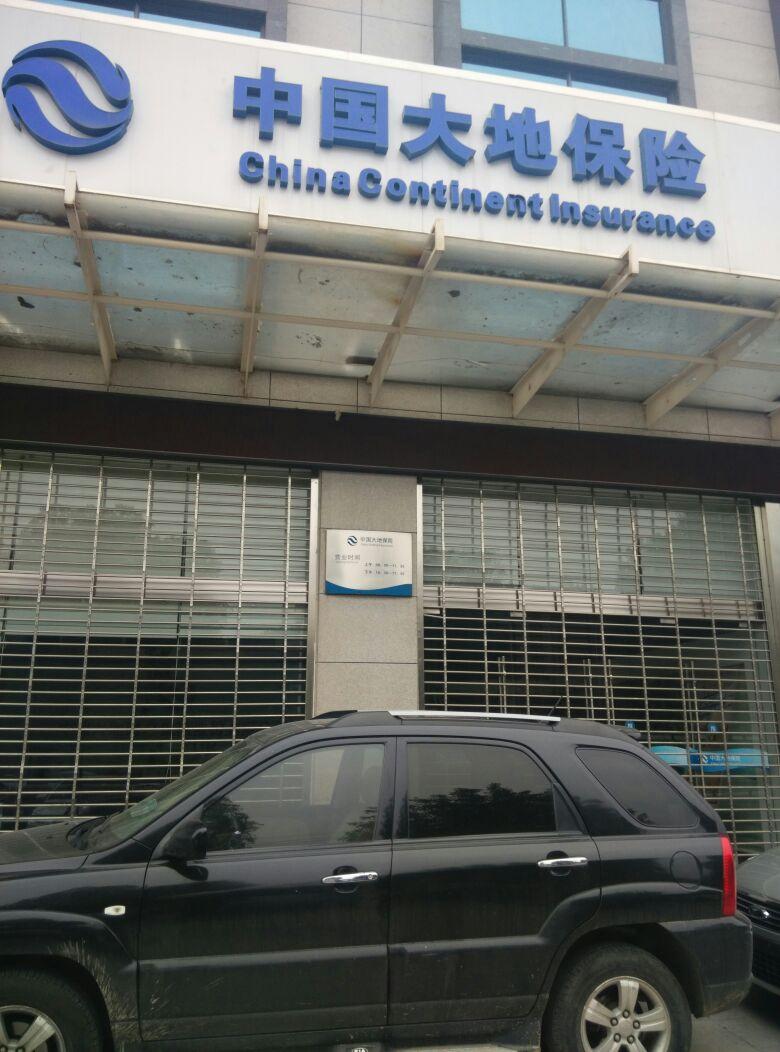 大地保险(荆门中心支公司)