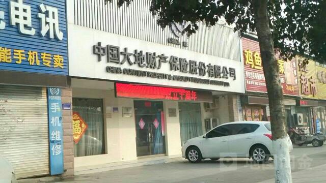 大地保险(兖州支公司)