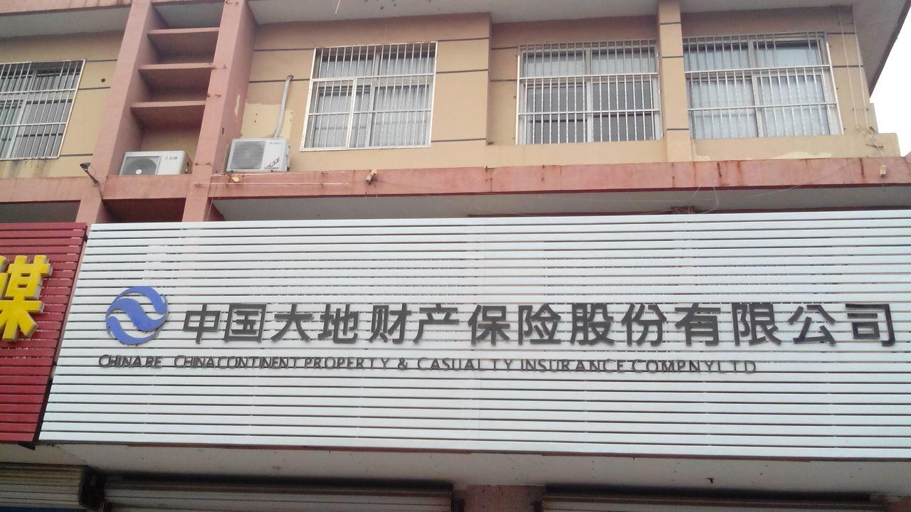 大地保险(桓台支公司)
