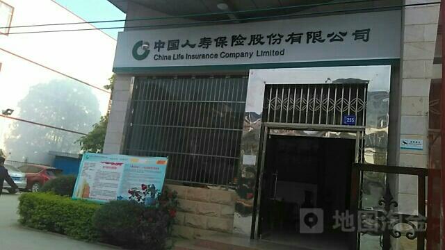 中国人寿(大新客户服务中心)