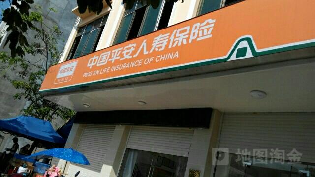 中国平安人寿(定安营销服务部)