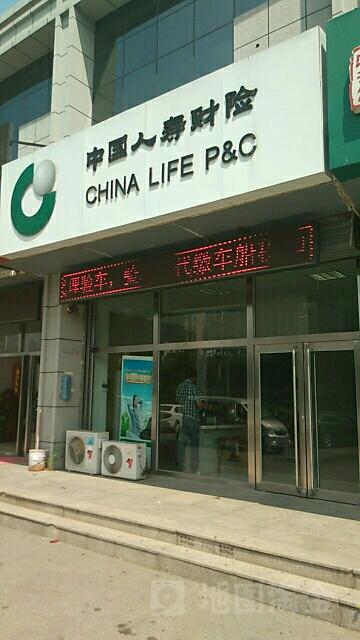 中国人寿(金元投资公司)