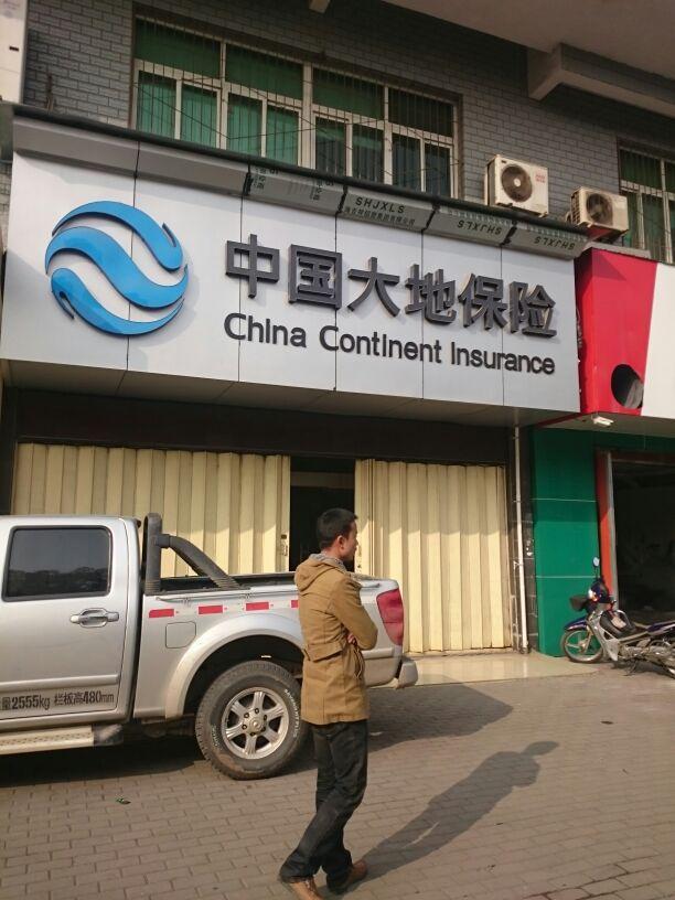 大地保险(黄石中心支公司)