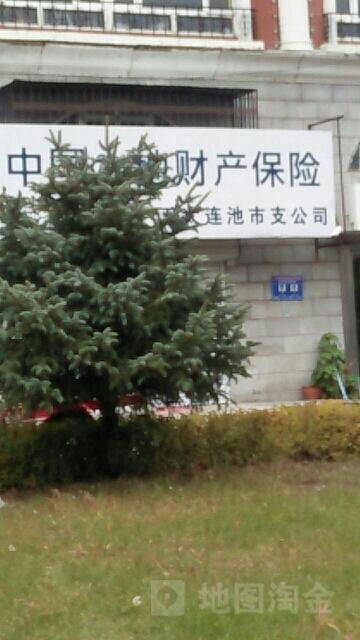 大地保险(五大连池支公司)