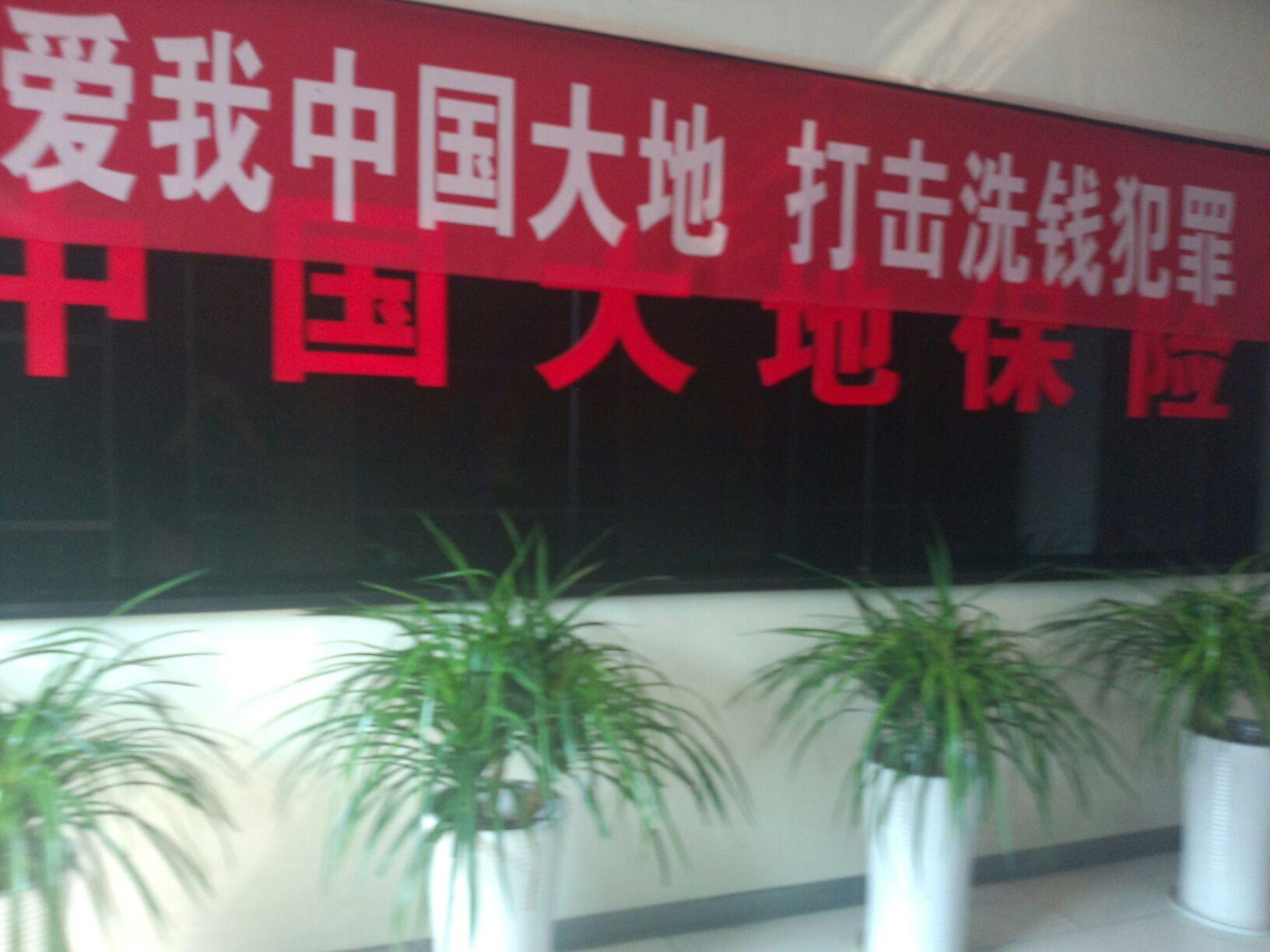 大地保险(常州中心支公司)