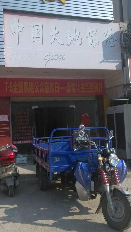 大地保险(龙川营销服务部)