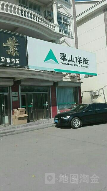 泰山财产保险(寿光支公司)