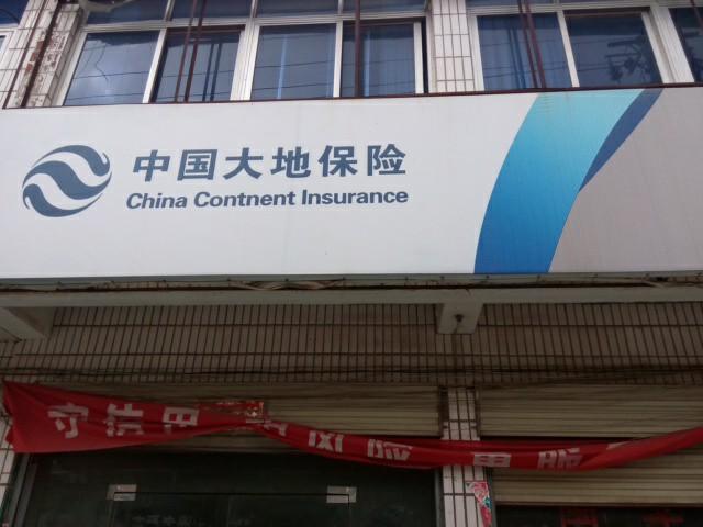 大地保险(新蔡营销服务部)