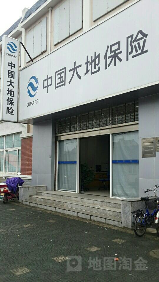 大地保险(上海分公司崇明支公司)