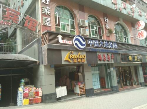 大地保险(重庆市忠县支公司)
