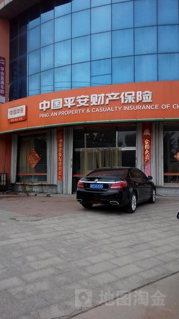 平安财险(新区营销服务部)