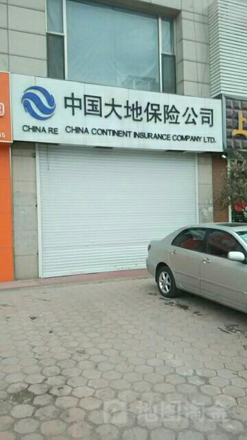 大地保险(中华北路)