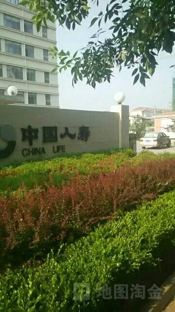 中国人寿(蓟县分公司)