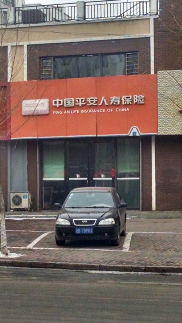 平安财险(振兴大街分公司)