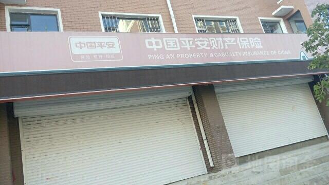 平安财险(大安营销服务部)
