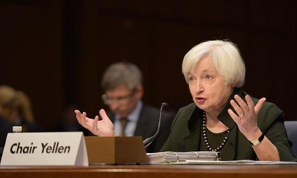 美联储加息成功 新一轮金融战来临