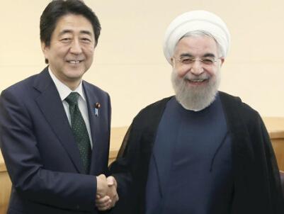 """日本""""背叛""""美国不愿对伊制裁,油市还会大跌吗?"""