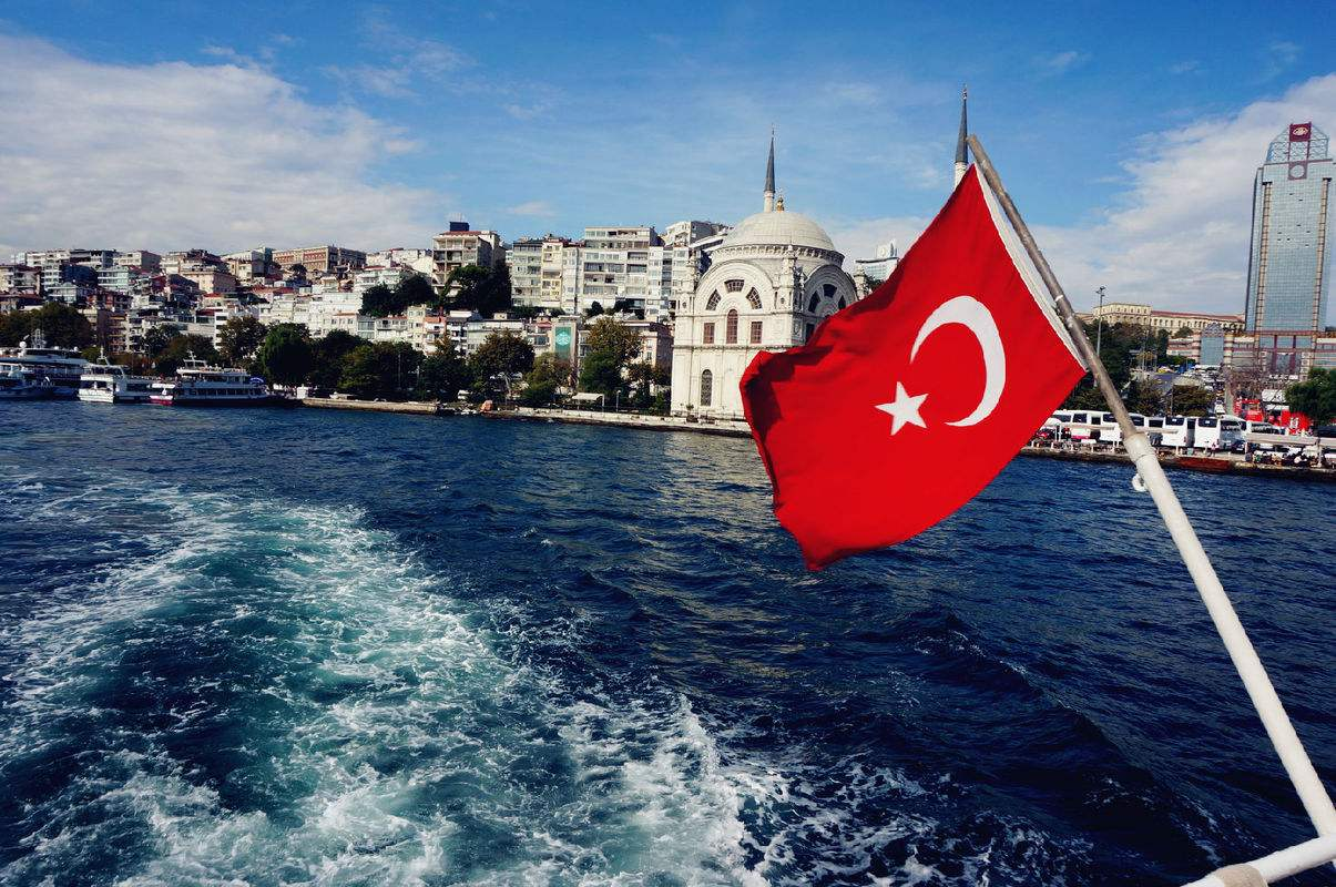 牛不起来了!土耳其会再现泰国当年的悲剧吗?