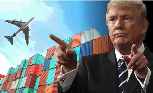 美国的新目标:搞垮WTO!