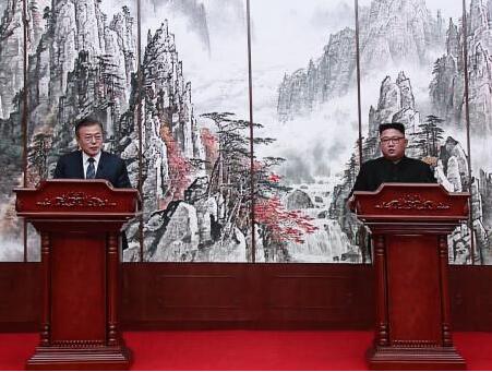 重磅!朝韩联手造个大新闻,黄金能借力上涨吗?