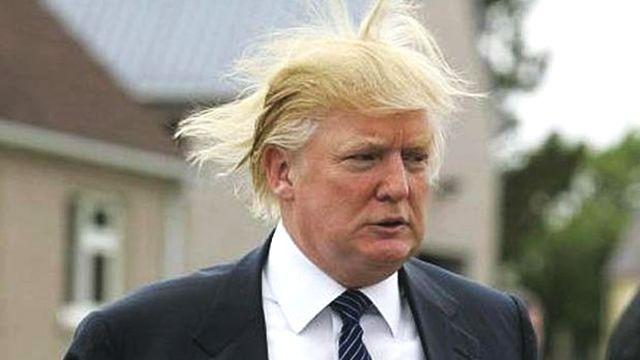 特朗普皇位不稳,美指动荡黄金趁机反扑