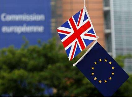 英国欧盟登门送礼,金银能接住大礼包吗?