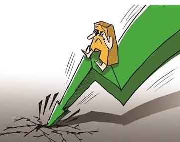 股市雪崩,美元下跌,黄金为何不涨?