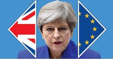 给欧洲人民留点活路吧!无协议脱欧利空黄金
