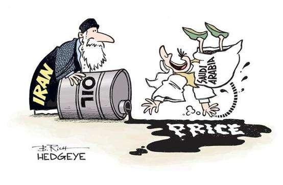 黄金受益脱欧顺利,油价预期将涨!