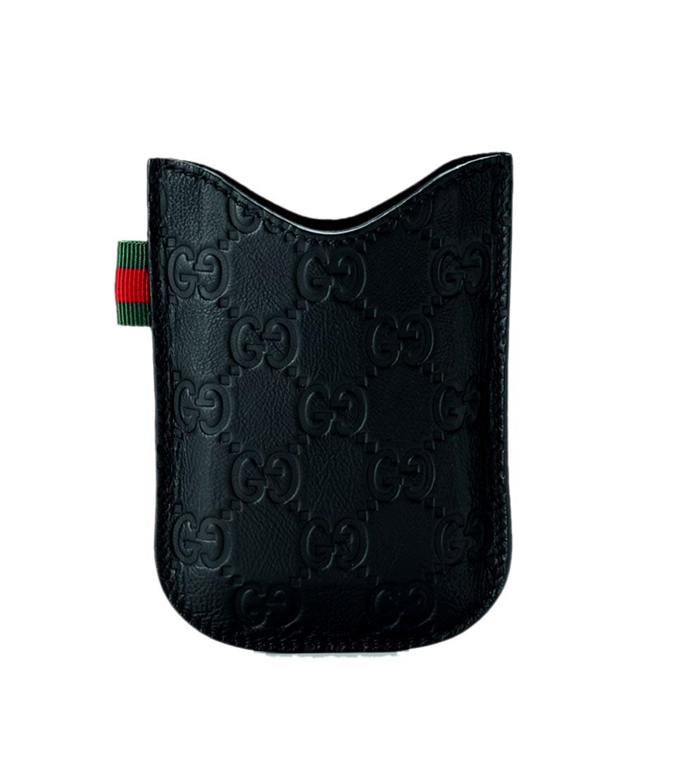 Gucci古驰Blackberry保护套