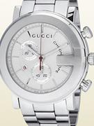 Gucci古驰G chrono 177890 I1630 8462