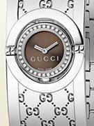 Gucci古驰twirl 166616 I16G0 8169